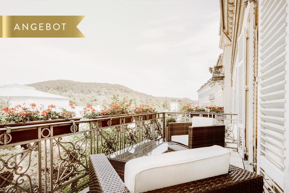 Kaiserhof Victoria - Angebot