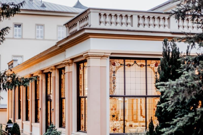 Kaiserhof Victoria - Event